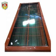 foshan factory best selling frosted glass interior toilet door design aluminium bathroom door