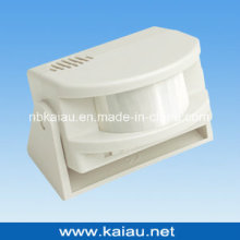 Wireless PIR Motion Sensor Einbrecher Alarm (KA-SA02)