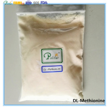 Animal Feed Use Dl-Methionine 99% for Chicken Feed