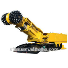 Self-propelled coal cutter