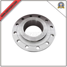 Asme Stainless Steel Lap Joint Flange (YZF-F32)