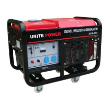 Dual-Use Welding Generator Set (UDE300EW)