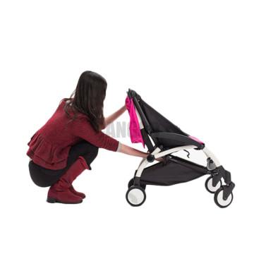 2015 wholesale Baby Pram With Popular Four Big Wheels,baby walkers like yoya stroller