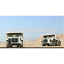 non-highway mining terex dump truck tr50 for sale