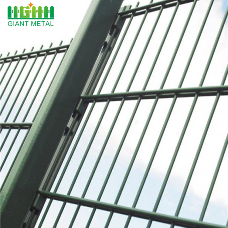 AnPing double circles wire mesh fence China Manufacturer