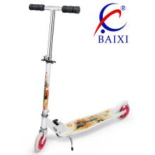Scooters pour adultes avec support en fer (BX-2MBA125)