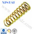 75 muelles de compresión de bobina y tensión para cuerpos de choque de 3,0 diámetros