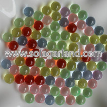 4/5/6/8 MM acrylaat Crystal ronde losse kralen zonder gat