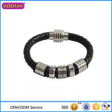 Fábrica al por mayor diapositiva joyería pulsera brazalete encantos