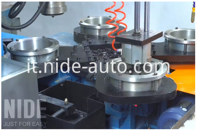 Rotor-die-casting-machine99