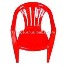 repos en plastique / dîner / chaise de bureau moule