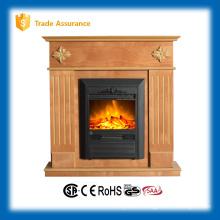 """21 """"vertical classique insert cheminée électrique grand réchauffeur de pièce 110-120V / 60Hz"""