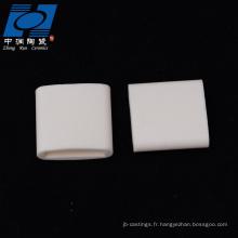 céramique alumine à haute résistance à l'usure