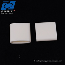 alumina ceramic with high wear resistance