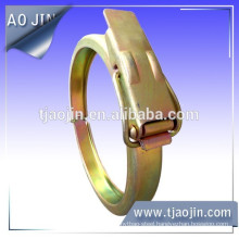 Heavy grooved tube clamps,Non-standard pipe clamp,Custom pipe clamp