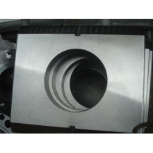 Partes de válvula de esfera para válvula de esfera (BTQ-7-2)