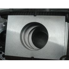 Шаровой кран частей для шарового крана (BTQ-7-2)