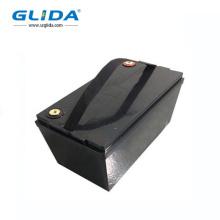 Batería de litio Sistema solar doméstico Energía Almacenamiento de baterías