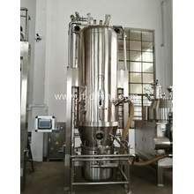 Bottom price for Big Fluid Bed Drying Fluid bed powder and granules mixing with drying machine supply to Samoa Suppliers