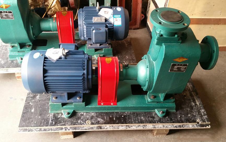 bilge water pump