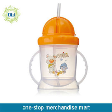 baby bottle training cup