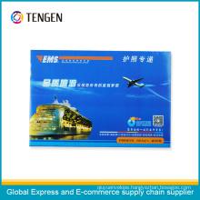 Customized Cardboard CD Envelopes