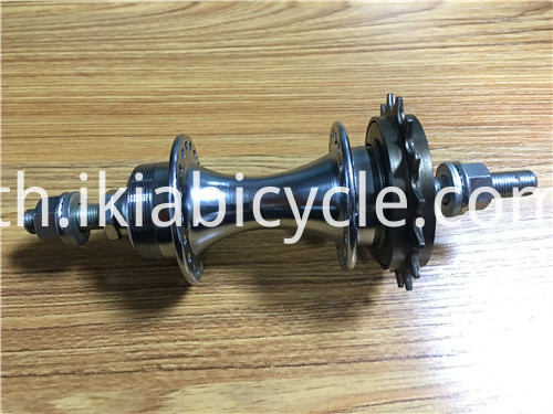 Classical Bicycle Rear Hub