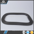 Factory supply attractive design fashion rubber refrigerator magnet