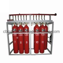 Cbmtech Carbon Dioxide Fire Suppression System