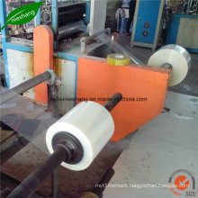 Blue PVC Heat Shrink Film Roll