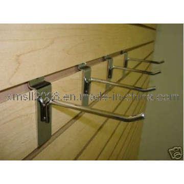 Slatwall Hook (GDS-H07)