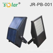 China wiederaufladbare CE Zulassung solar LED Flood light innovative und kreative Produkte (JR-PB001)
