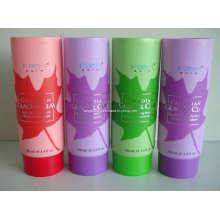 Kosmetischen Röhrchen mit Schraubverschluss Kappe (40G 22/A4067)