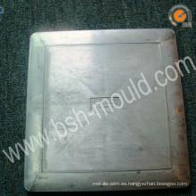 OEM con la caja de herramientas de aluminio del hardware ISO9001