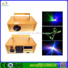 flash laser light 4w RGB full-color Laser light/ SD Card Light stage laser light