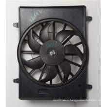 Высокая эффективность одного вентилятора в сборе