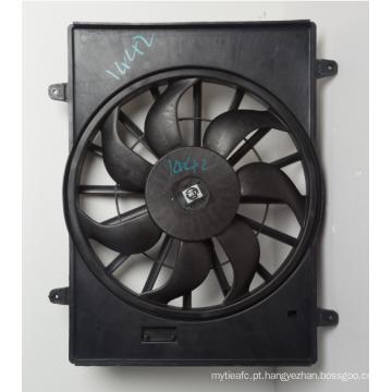 Conjunto de ventilador único de alta eficiência