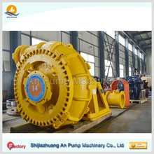 G Type Low Price River Gravel Sand Suction Dredge Pump