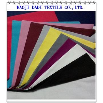 Brightly colored optical dyeing cloth