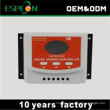 Für 100 Watt 150 watt 300 watt solar panels 60A solar power controller