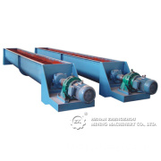 Small Particles Material Screw Conveyor with ISO9001: 14000 for Sticky Powder Materials