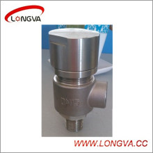 Industry Use Threaded Safety Relief Valve