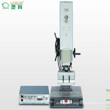 Ultrasonic PVC Welding Machine