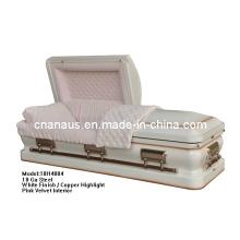 Металлический шкатулка (АНА)