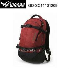mochila de equipo al aire libre