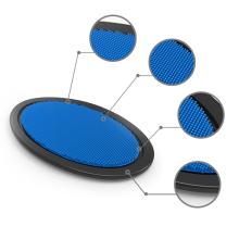 Nuevos discos de deslizamiento diseñados para entrenamiento de agilidad de fútbol Deslizadores de deslizamiento de ejercicio Core Sliders