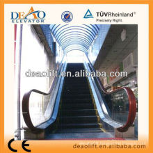 2014 Nova Escalator - Movong Walk