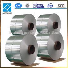 Bobina de aluminio con el precio más bajo para la cubierta
