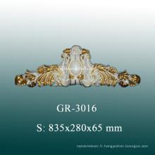 Produits de décoration en polyuréthane Venner Accessoires