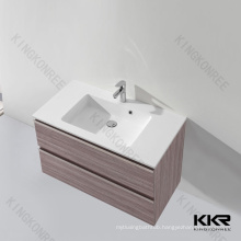 Kitchen Flooring sink,solid surface garden furniture